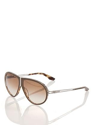 Hogan Sonnenbrille HO0036 oliv