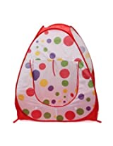 Children Portable Folding Play Tents Garden Outdoor Castle House Toy