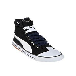 917 Mid Cvs Navy Blue Sneakers | 10