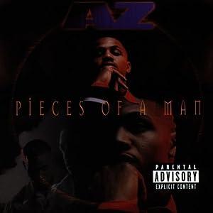 【クリックでお店のこの商品のページへ】Pieces of a Man [Explicit Lyrics, Import, from US]