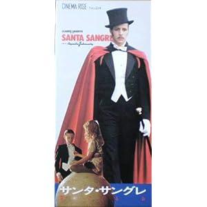 サンタ・サングレ/聖なる血の画像