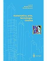 matematica, arte, tecnologia, cinema (Matematica e cultura)