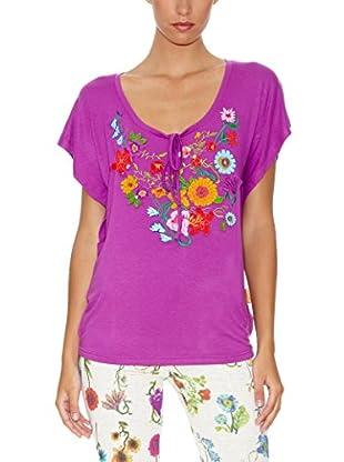 Mamatayoe T-Shirt Anacapri