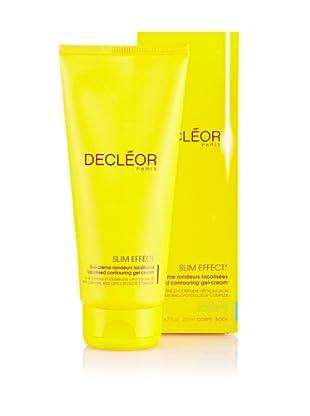Declêor Slim Effect Gel-Crème Rondeurs Localisées (À la Caféine et Complexe Lipo-Cellulor) 200 ml