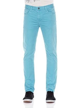 Pepe Jeans London Pantalón New Smiths (Azul)