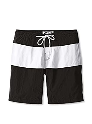 TRUNKS Men's Hybrid 8