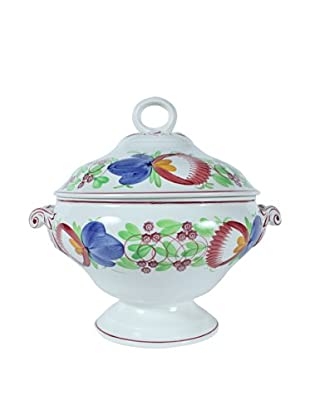 Villeroy & Boch Melina Soup Tureen With Lid, Multi