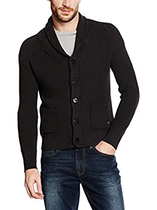 RIFLE Cardigan
