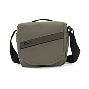 Lowepro Event Messenger 100  Small Shoulder Camera Bag LP36414 (Mica)