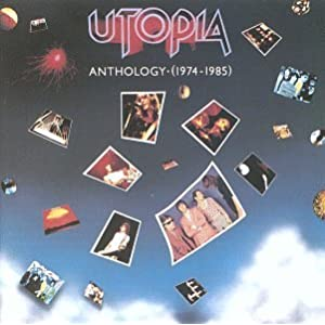 Anthology: 1974-1985