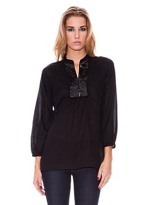 Tonalá Camisa Dut (Negro)