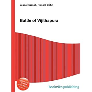 Battle of Vijithapura
