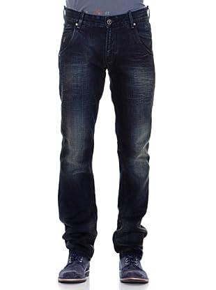 Guess Pantalón Virgil (Azul)