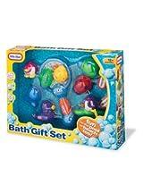 Little Tikes: Bath Gift Set