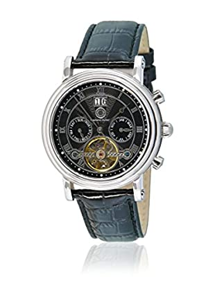 Constantin Durmont Reloj automático Unisex CD-SALI-AT-LT-STST-BK  42 mm
