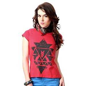 People Women's Regular Fit Shirt XX-Large