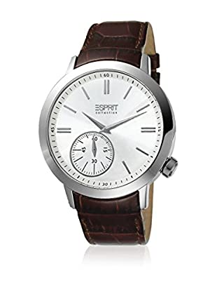 Esprit Collection Reloj de cuarzo Man Helio White 45 mm
