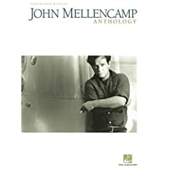 John Mellencamp Anthology