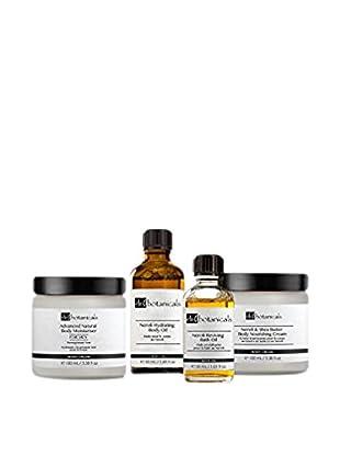 Dr Botanicals Kit de Cuerpo 4 Piezas Neroli-Shea Butter