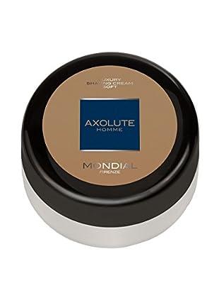 MONDIAL Rasiercreme 2er Set Soft Axolute 150 ml , Preis/100 ml: 9.98 EUR