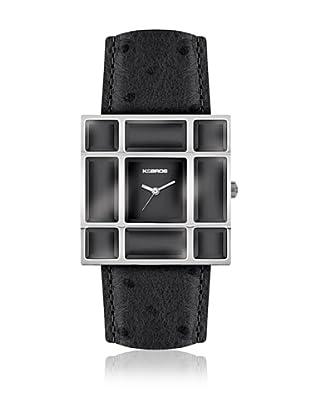 K&Bros  Reloj 9170 (Negro)
