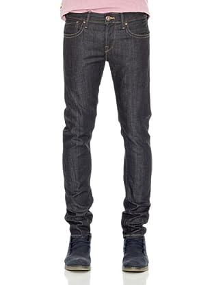 Pepe Jeans London Pantalón Vaquero Hatch (Negro)