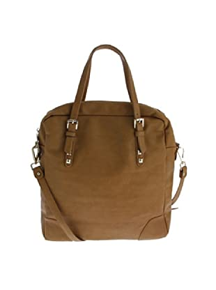 NAF NAF Shopper Estelle (Camel)