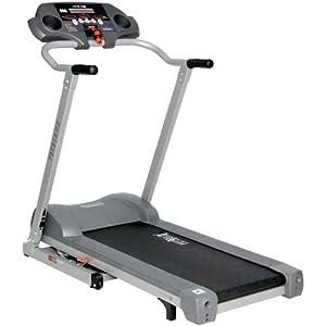 Physique 058 Motorized Treadmill