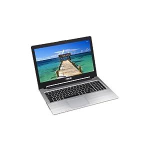 Asus S56CA-XX056H 15.6-inch HD Laptop (Black)