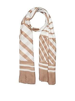 Cortefiel Fular Stripes Scarf