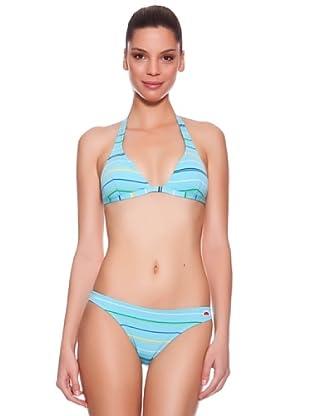 Ellesse Bikini Elastico (Azul)