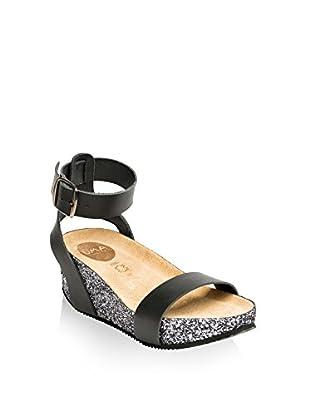 Uma Sandalo Zeppa Thara