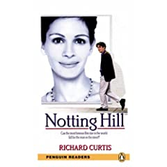 """Notting Hill"": Level 3 (Penguin Readers (Graded Readers))"