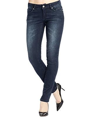Seven7 LA Jeans dunkelblau W26