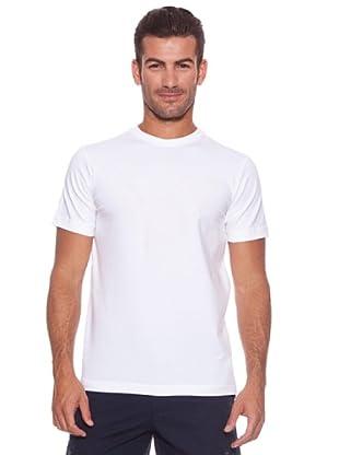 Ellesse Camiseta Sia (Blanco)