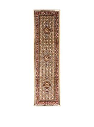 RugSense Alfombra Persian Mud Beige/Multicolor 298 x 78 cm