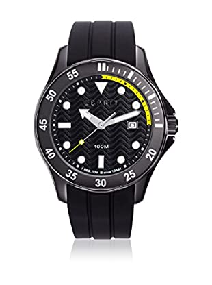 Esprit Reloj de cuarzo Man Night 44 mm
