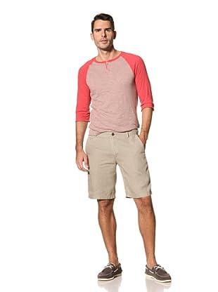 nüco Men's Panama Shorts (Sage)