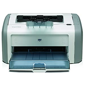 HP 1020Plus Monochrome Laser Printer