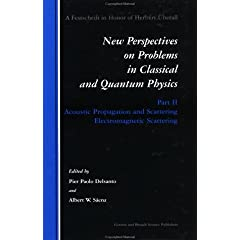 【クリックで詳細表示】Acoustic Propagation And Scattering, Electromagnetic Scattering
