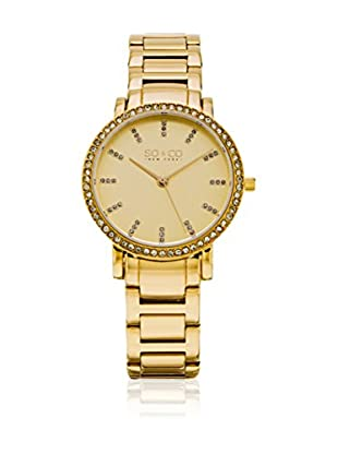 SO & CO New York Quarzuhr Woman GP15530 34 mm