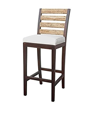 Jeffan Newport Bar Stool, Natural