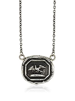 Pyrrha Halskette Sterling-Silber 925