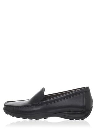Geox Zapatos Winter (Negro)