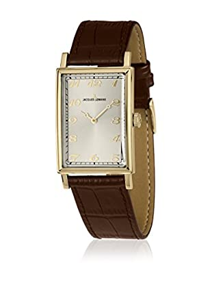 JACQUES LEMANS Quarzuhr Woman Nostalgie N-202 23 mm