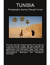 Tunisia through a Camera Lens (A photographic journey through Tunisia)