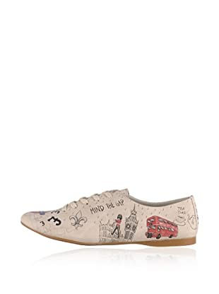 Dogo Oxford Uk (Creme)