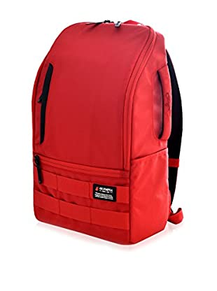 Olympia Newton 18-Inch Backpack, Ruby Red