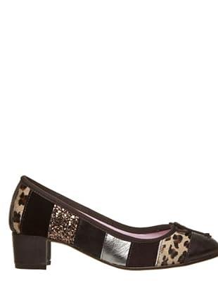 Bisue Zapatos (marrón)
