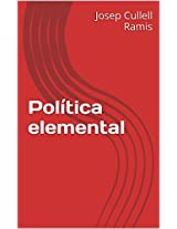 Política elemental (Catalan Edition)